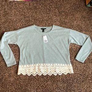 NWT forever 21 top💓